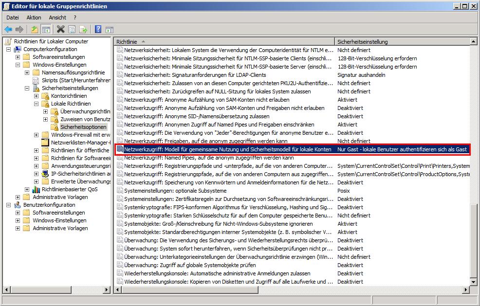 CA ARCserve® D2D r16.5-Aktualisierung 1