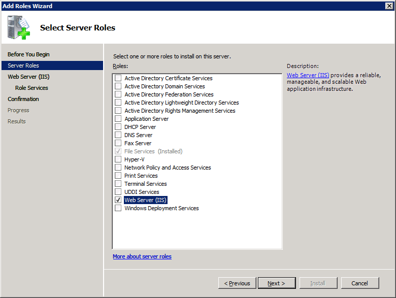 arcserve replication and high availibility for microsoft iis server rh documentation arcserve com SQL Server Operations windows server 2012 operations guide