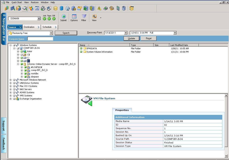 arcserve backup for windows agent for ibm informix rh documentation arcserve com Informix Version Informix SQL