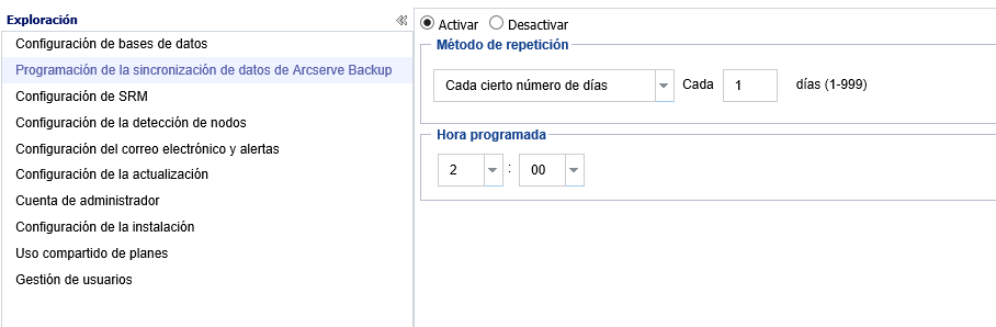 Arcserve UDP 6.0 Solutions Gui...